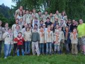 Stammeslager 2014 Rüthen