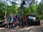 Stammeslager 2015 Holland