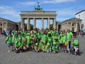 Stammeslager 2016 Berlin