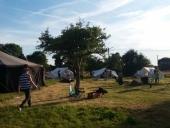 Stammeslager 2017 Frankreich