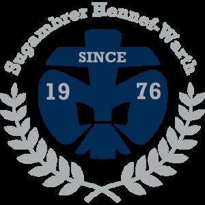 Since 1976_Logo 348